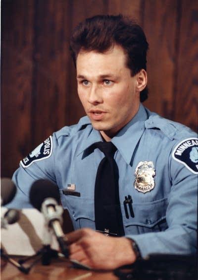 policeman keith palmer tattoo